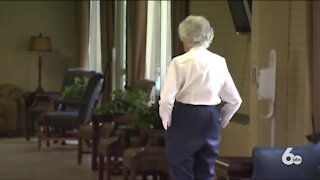 Nursing Home Worker Shortage