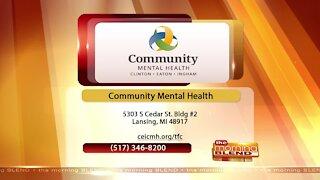 Community Mental Health - 2/17/21