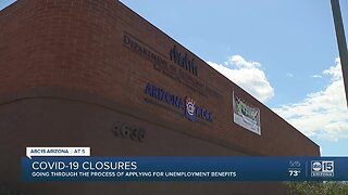 Unemployment claims reach all-time high in Arizona, expected to increase