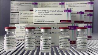 EU health officials investigating link between AstraZeneca COVID-19 vaccine and blood clots