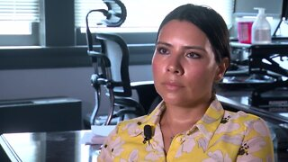One-on-one with Fire and Police Commissioner Griselda Aldrete