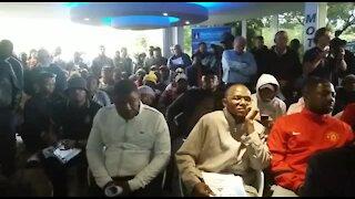 SOUTH AFRICA - Johannesburg - Bosasa auction (videos) (bcp)