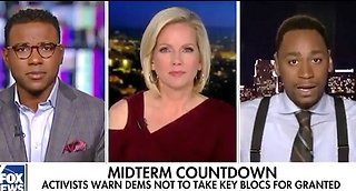 Gianno Caldwell: Democrat Party disrespects black voters