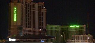 'Shark Tank' filmed in production bubble at Venetian Las Vegas