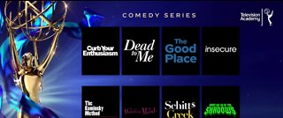 2020 Emmy nominations announced
