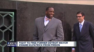 Peter Karmanos wants President Trump to pardon former Detroit Mayor Kwame Kilpatrick