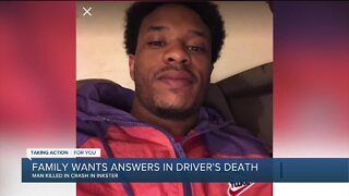 Family wants answers in driver's death