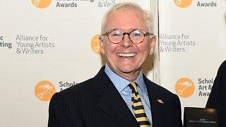 'Arthur' Creator Marc Brown Defends Gay Marriage Episode