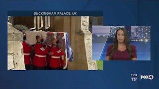 Final farewell to Prince Philip