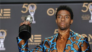 'Black Panther' Takes Home Several NAACP Image Awards 2019,
