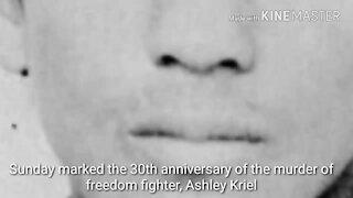 WATCH: Keeping Ashley Kriel's legacy alive (NyT)