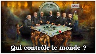 Monopole - Un aperçu du Great Reset