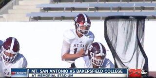 Bakersfield College Renegades drop home opener