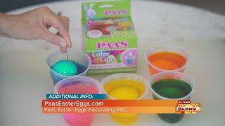 Spring & Easter Essentials