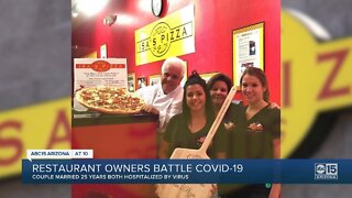 Valley restaurant owners battle COVID-19