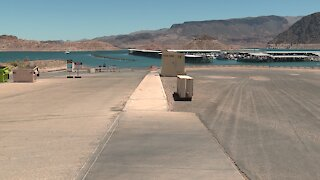 Lake Mead levels to drop to lowest capacity since 1930s
