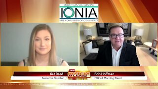 Ionia Chamber of Commerce - 4/29/21