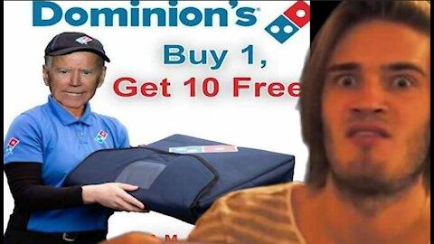 Maricopa is Buying Brand New Dominion Voting Machines