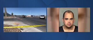More information released on hostage situation in Las Vegas