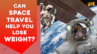 How gravity affects your weight