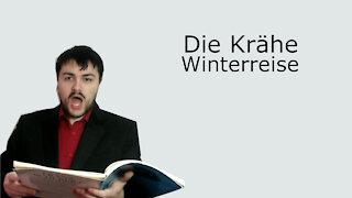 Die Krähe - Winterreise - Franz Schubert