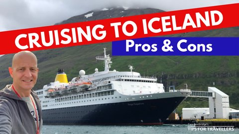 9 Biggest Pros and Cons Of Cruising To Iceland