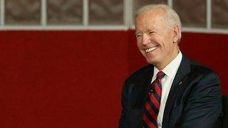 Trump Mentions Current Allegations Against Joe Biden