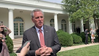 McCarthy: Cheney and Kinzinger are 'Pelosi Republicans,' GOP will hold 'own hearings' on Jan. 6 riot