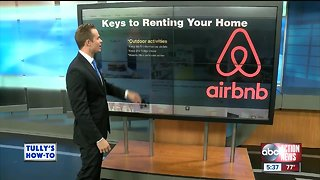 How to make your home a successful Airbnb | Tully's How-To