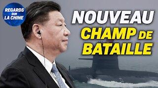 Le conflit possible entre les États-Unis et la Chine ; Des mesures de confinements controversées