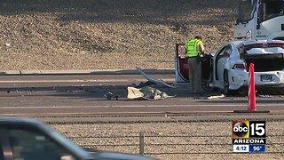 Family devastated after Chandler mother killed in I-10 crash