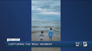 Capturing The Real Moment With Mark Ostach