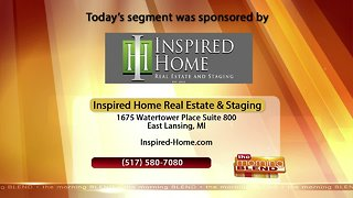 Inspired Home Real Estate & Staging - 11/23/18