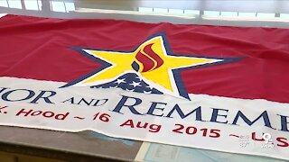 Group pushes to get Honor and Remember flag flown at capitols