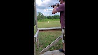 Shooting Sleet