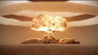 Cavitation Implosion vs Nuclear Explosion in Reverse
