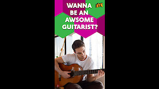 Top 4 Easy Tips For Playing Guitar *