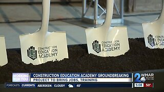 Construction education academy to bring in jobs, training