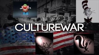 "RIP : Pepé Le Pew 1945-2021 ""Culture Wars Continue""!"