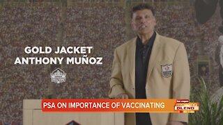COVID-19 Vaccine PSA Campaign