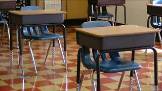 Catholic school offering five days a week in-person classes, sees enrollment increase
