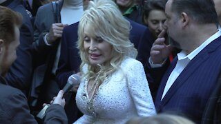 Dolly Parton Talks About Aging