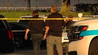 34-year-old man shot to death inside Riviera Beach apartment