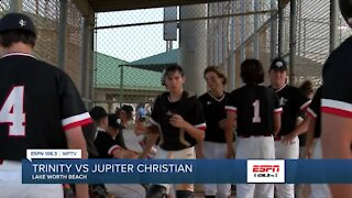 Jupiter Christian claims district title