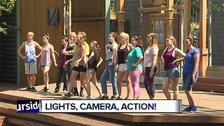 Students shine in Shakespeare Apprentice Program