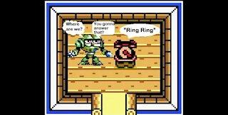 CoopMan Chat Line - Mega Man Doom mod (Part 9)