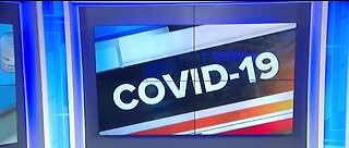 Additional COVID-19 presumptive positive cases in Clark County