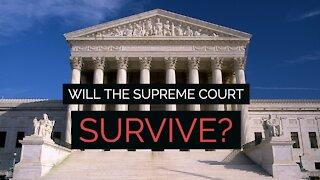 A Democrat win in Georgia will destroy the Supreme Court forever!