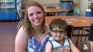 Iowa boy with fanconi anemia in need of donor