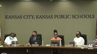 KCKPS to require masks for 2021-2022 school year